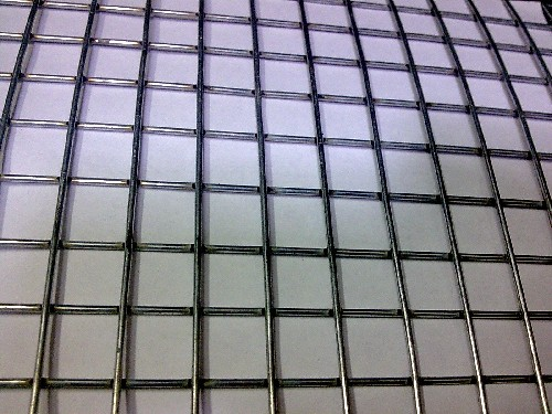 bf2249534 Tela de proteção industrial - Grades