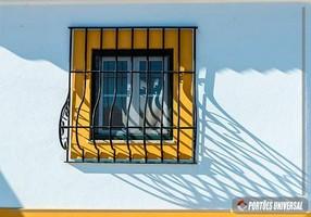 grade de janela preço