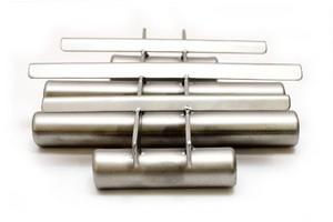 grade magnética para dutos