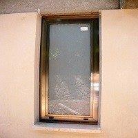 janela maxim ar com tela mosquiteiro