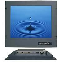 monitor de tela plana