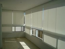 persiana tela solar
