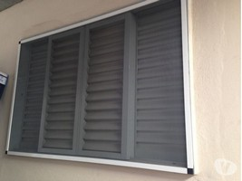 tela anti mosquito
