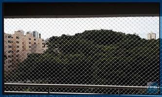 tela de proteção varanda