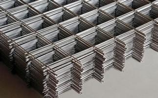 tela para concreto de piso