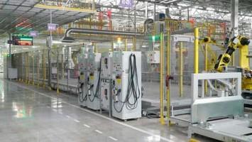 telas de proteção para máquinas
