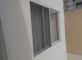 Tela para mosquito janela