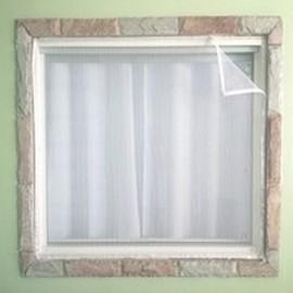 Tela mosquiteiro para janela